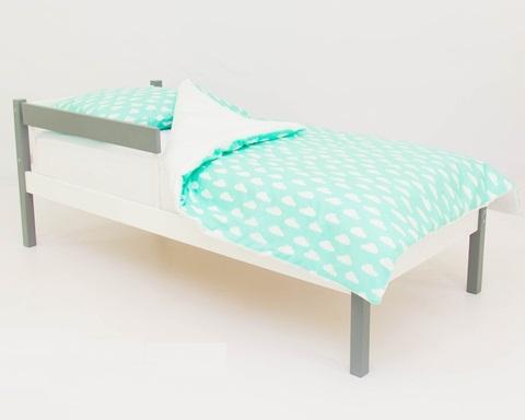 Комплект постельного белья ОБЛАКА