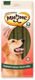 Мнямс Зубные палочки для собак Мнямс размер M, 17,5 см de64ed5e-2781-11e4-b733-001517e97967.jpg