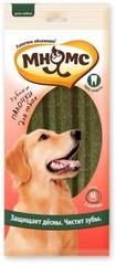 Зубные палочки для собак Мнямс размер M, 17,5 см
