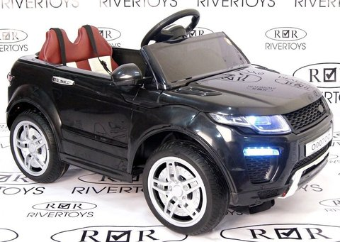 Land Rover M007MP VIP