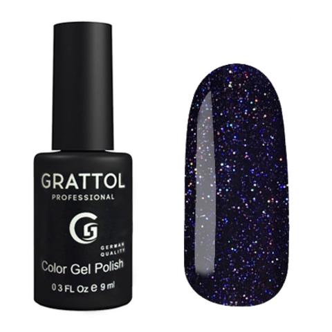 Grattol гель-лак Opal GTOP14 9 мл.