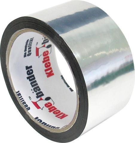 Скотч металл 50ммх10м Klebebander