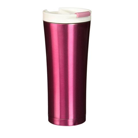 Термокружка Asobu Manhattan (0,5 литра), розовая