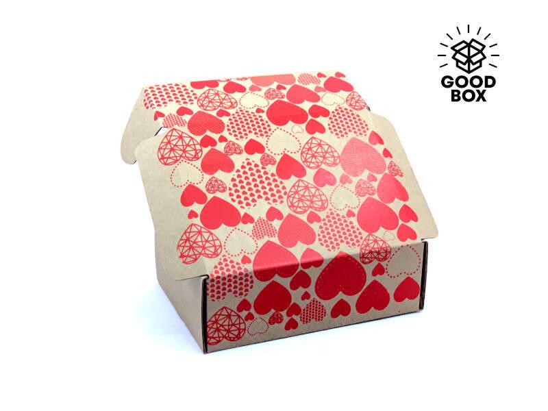 Коробка 230*170*80