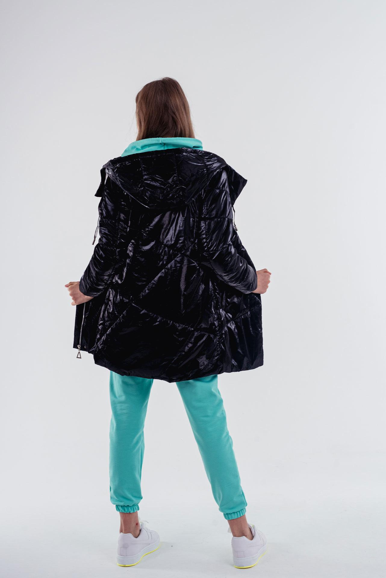 Куртка для девочки Triangle Minika, BM-92