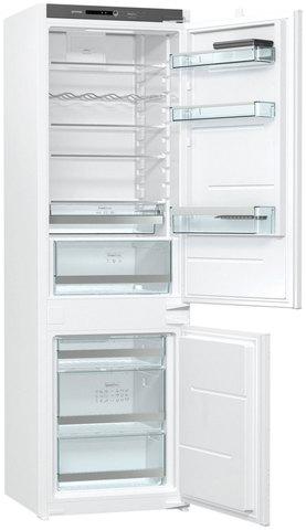 Встраиваемый двухкамерный холодильник Gorenje NRKI4182A1