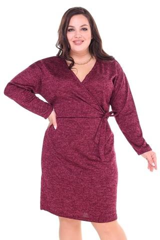 Платье-6518