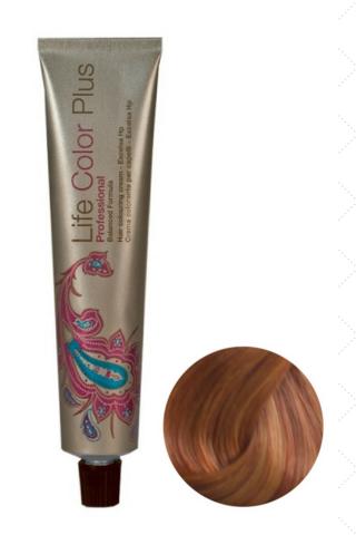 Крем-краска 8.4 Светлый блондин медный Color Plus FarmaVita,100 мл