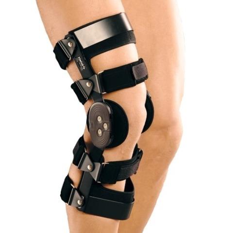 Ортез на коленный сустав переменной степени фиксации Orlett PO-303