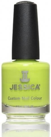 Лак JESSICA CNC 1143 Green