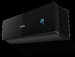 Сплит-система Hisense Black Star Classic A Upgrade AS-12HR4SVDDEB15 фото