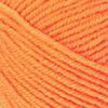 Пряжа Nako Baby Marvel 4566 (неоново-оранжевый)