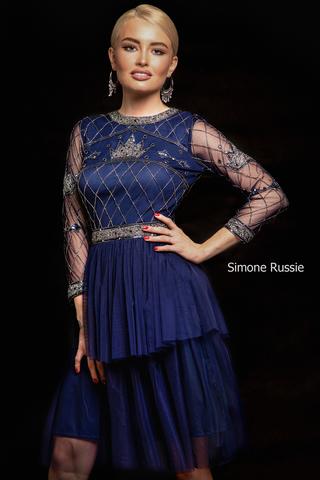 Simone Russie SR1942