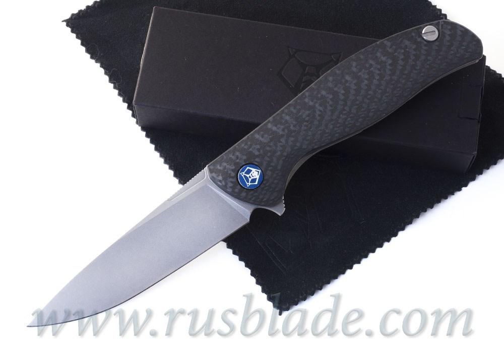 Shirogorov F3 vanax 37 CF3D SRBS Rare