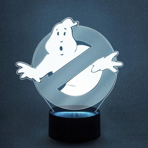 Охотники за привидениями (Ghostbusters)