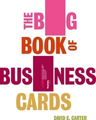 Big Book of Business Cards