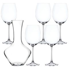 Набор 5 предметов для вина