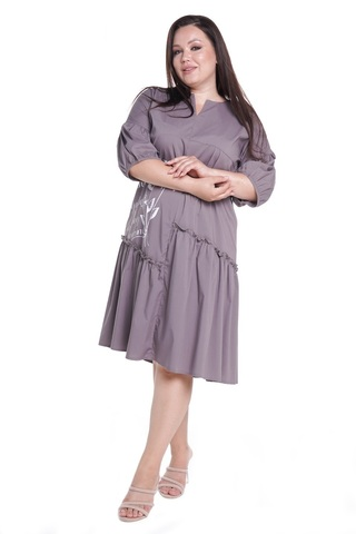 Платье-6189