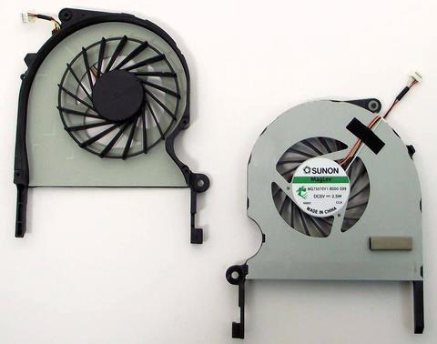 Вентилятор Кулер для ноутбука Acer Aspire 5943 5943G 8943 8943G PN AB1205HX-T0B ZYA