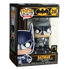 Фигурка Funko POP! Vinyl: DC: Batman 80th: Batman (1997)