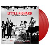 Little Richard / The Definitive Collection (Coloured Vinyl)(3LP)