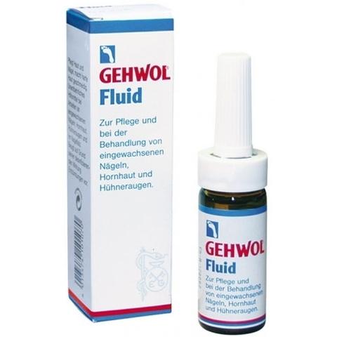 Жидкость для кожи вокруг ногтей GEHWOL