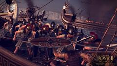 Total War : Rome II :  Pirates & Raiders DLC (для ПК, цифровой ключ)