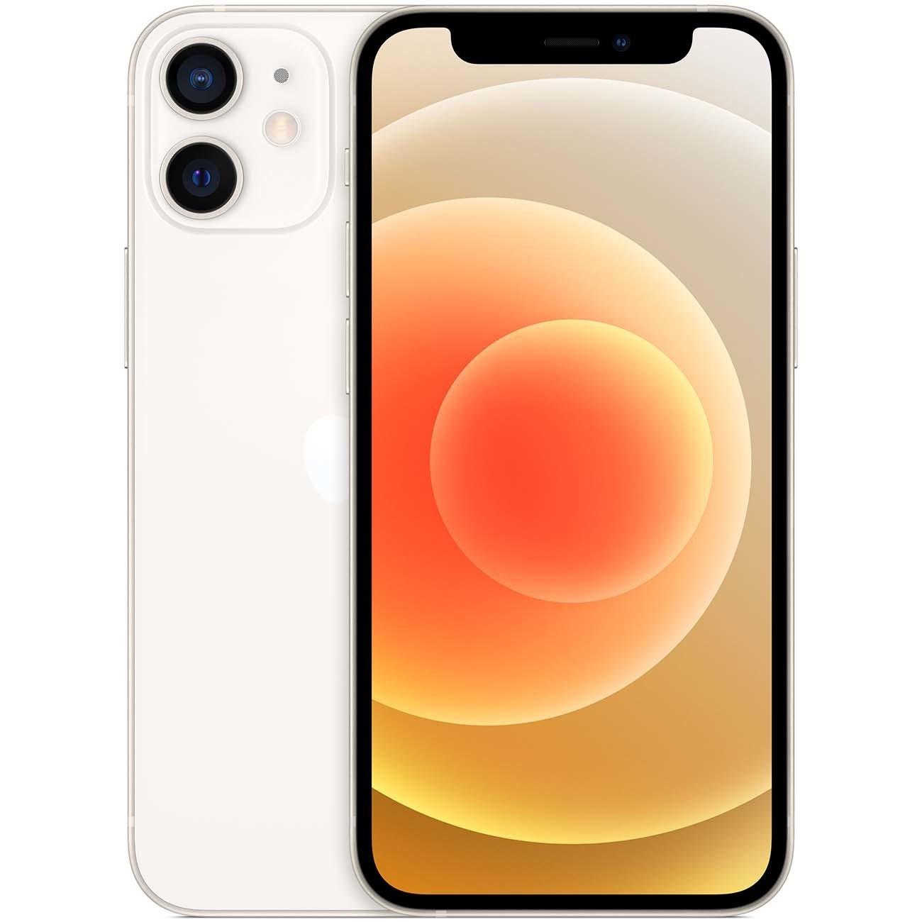Новый Apple iPhone 12 mini 256GB White