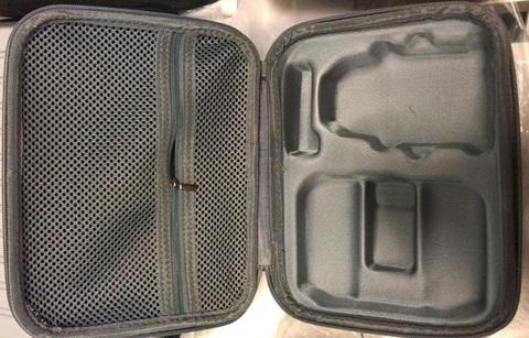 Кейс для квадрокоптера DJI Mini 2 Серый размер S