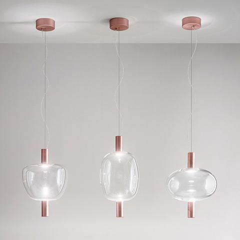 Подвесной светильник Vistosi Riflesso