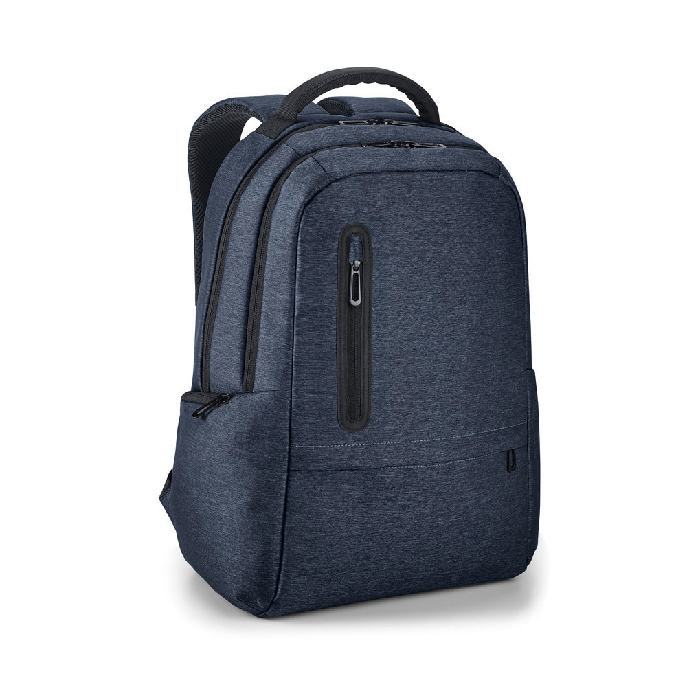 Fren Laptop Backpack, blue