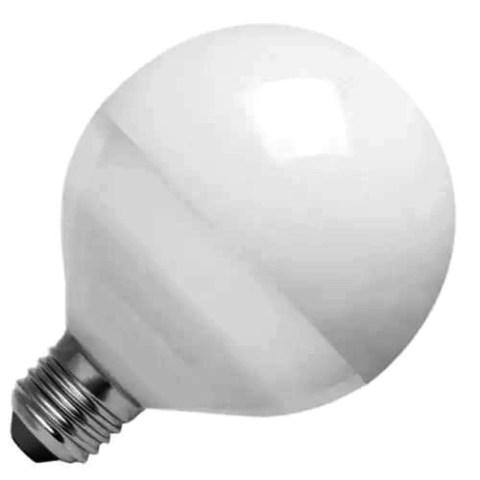 Лампа Foton FL-LED G95 15W E27 2700K (Теплый свет)