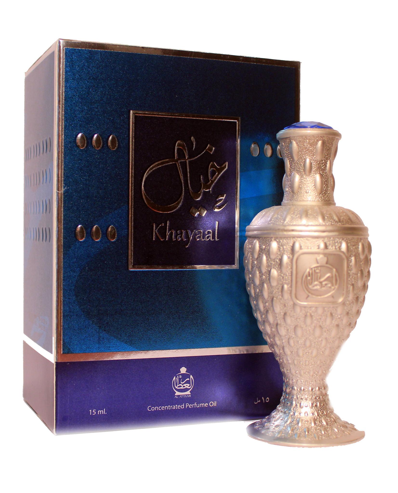 Пробник для  Khayaal Хаяль 1 мл арабские масляные духи от Афнан Парфюм Afnan Perfumes