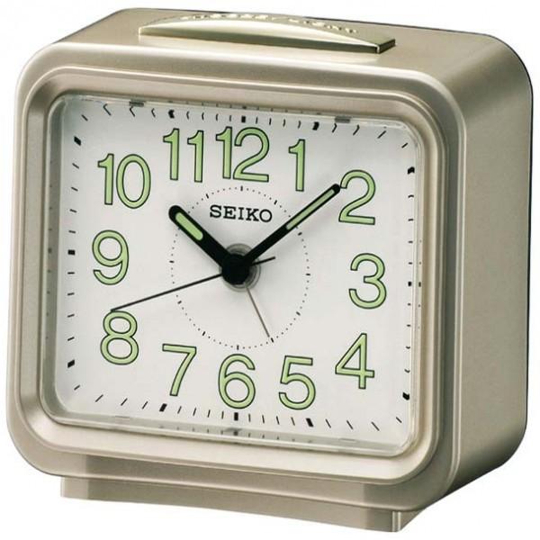 Часы-будильник Seiko QHK003FN