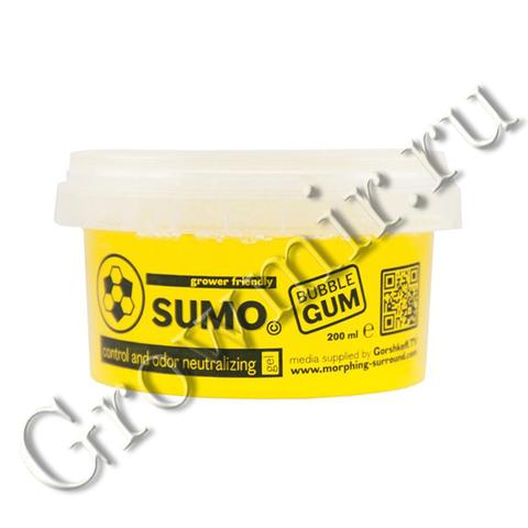 Нейтрализатор запаха,гель SUMO 200 ml