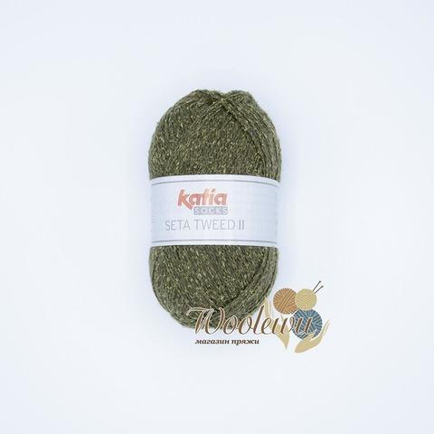 Katia Seta Tweed II Socks - 83