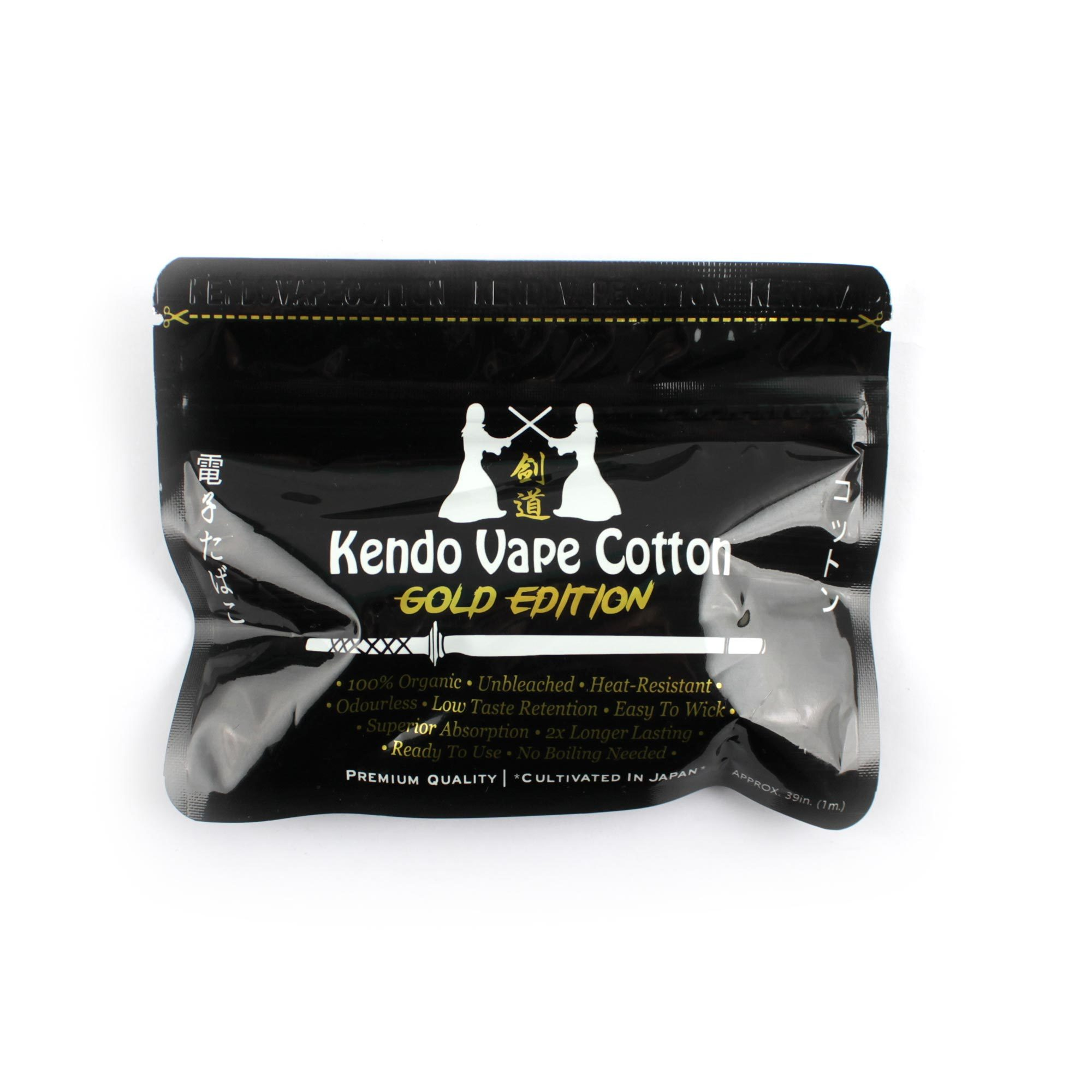 Хлопок Kendo Cotton