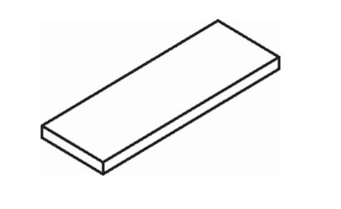2С-2 Ящик (1220х416х40)