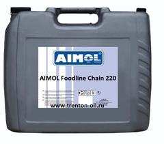 AIMOL Foodline Chain 220
