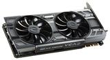 Видеокарта EVGA GeForce GTX 1080 08G-P4-6286-KR