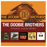 The Doobie Brothers / Original Album Series (5CD)