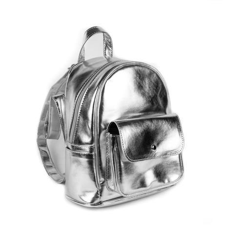 Рюкзак женский маленький 23х25х10 см COSCET М-СД-118