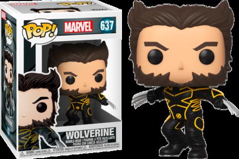 Фигурка Funko Pop! Marvel: X-Men (2000) - Wolverine
