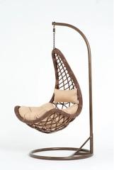 Подвесное кресло Vinotti Eliza Brown