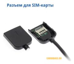 Штатная магнитола CB3025T9KR для Subaru Forester 2008-2012/Impreza 2007-2011