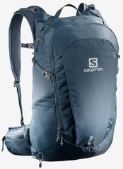 Рюкзак туристический Salomon Trailblazer 30 Copen Blue