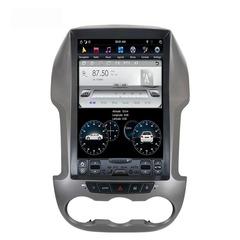 Магнитола для Ford Ranger (2013-2018) Android 9.0 4/64GB IPS DSP  модель ZF-1248-DSP