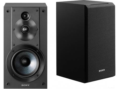 SS-CS5 акустика Sony (Витринный образец)