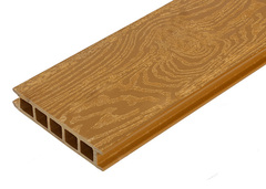 Террасная доска Savewood Fagus цвет тик 4м (РФ)
