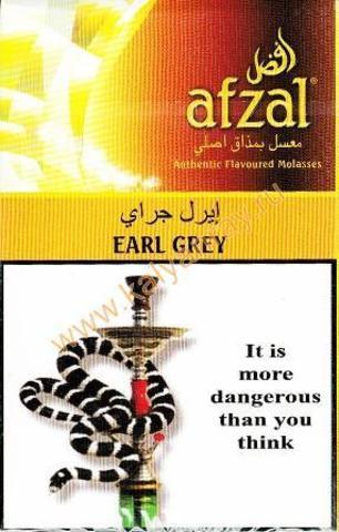 Afzal Earl Grey